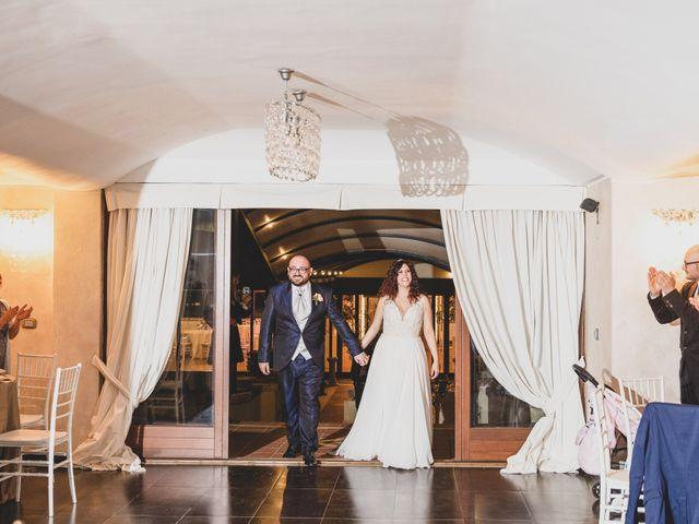Il matrimonio di Giada e Raffaele a Latina, Latina 19