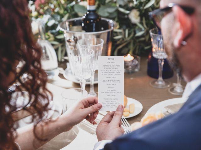 Il matrimonio di Giada e Raffaele a Latina, Latina 21