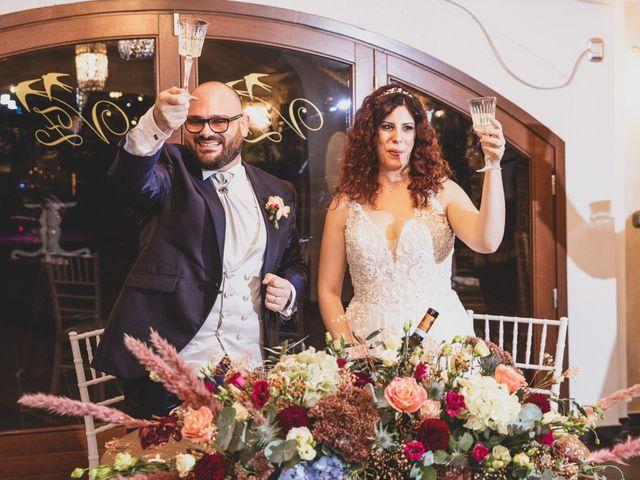 Il matrimonio di Giada e Raffaele a Latina, Latina 22