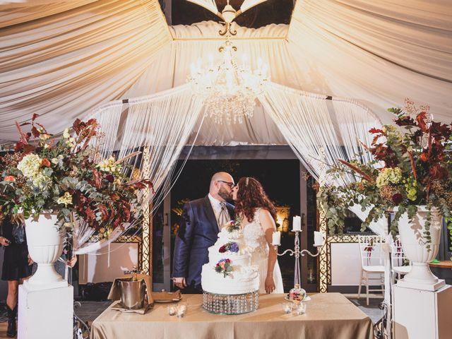 Il matrimonio di Giada e Raffaele a Latina, Latina 28