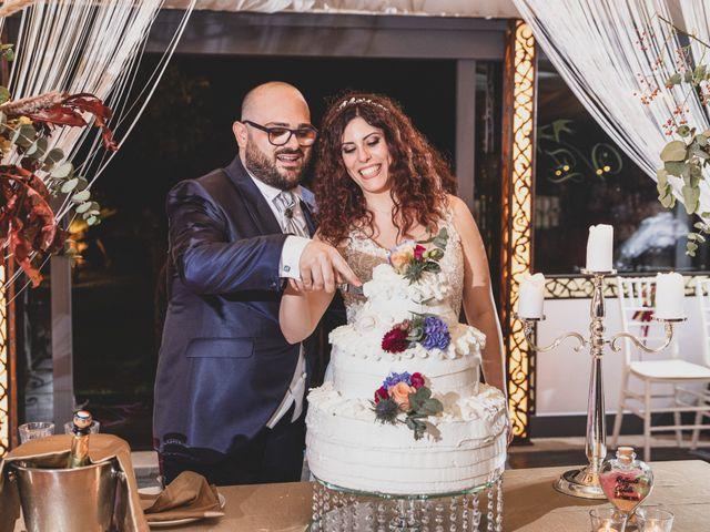 Il matrimonio di Giada e Raffaele a Latina, Latina 29