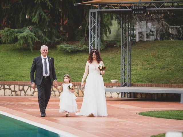 Il matrimonio di Giada e Raffaele a Latina, Latina 31