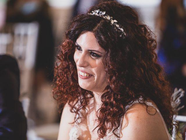 Il matrimonio di Giada e Raffaele a Latina, Latina 32