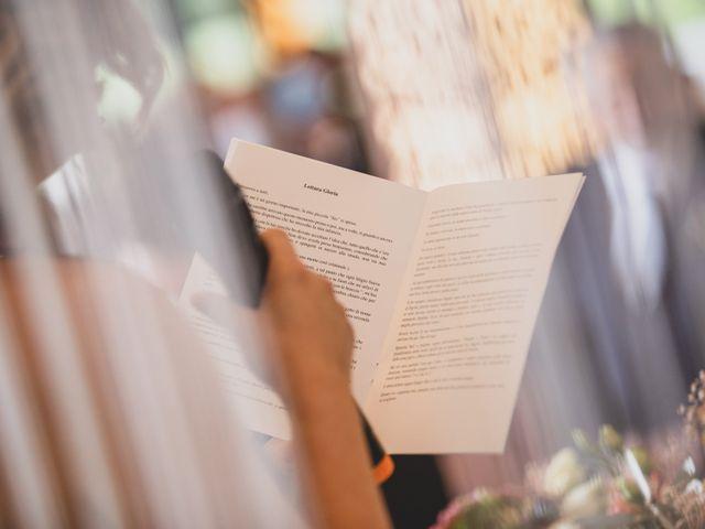 Il matrimonio di Giada e Raffaele a Latina, Latina 33