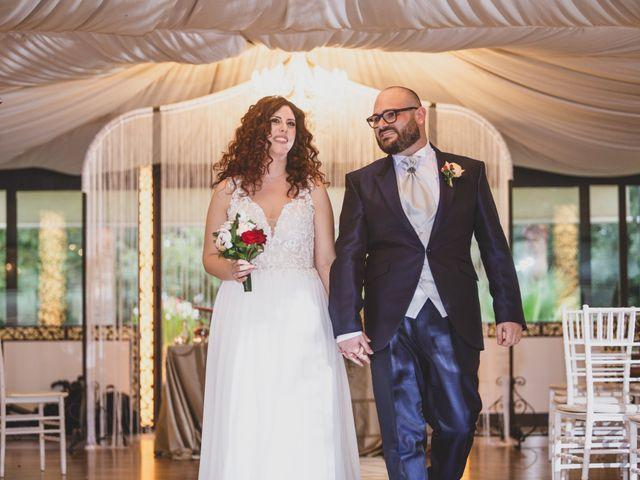 Il matrimonio di Giada e Raffaele a Latina, Latina 34