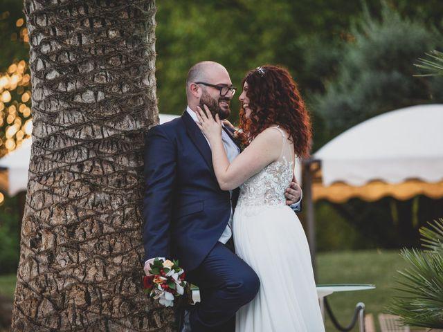 Il matrimonio di Giada e Raffaele a Latina, Latina 35