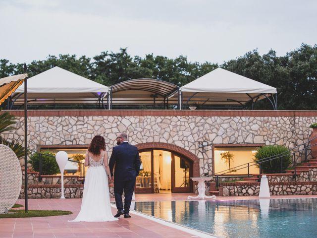 Il matrimonio di Giada e Raffaele a Latina, Latina 37