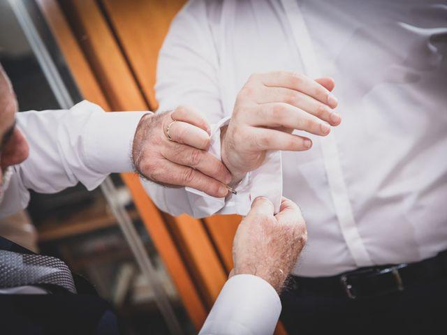 Il matrimonio di Giada e Raffaele a Latina, Latina 41