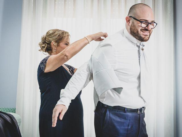 Il matrimonio di Giada e Raffaele a Latina, Latina 43