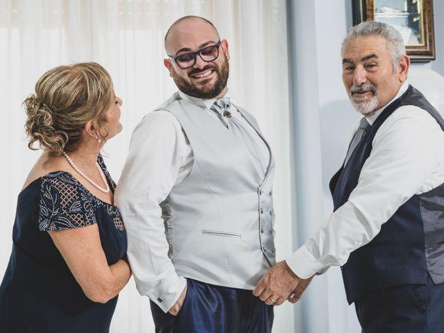 Il matrimonio di Giada e Raffaele a Latina, Latina 44