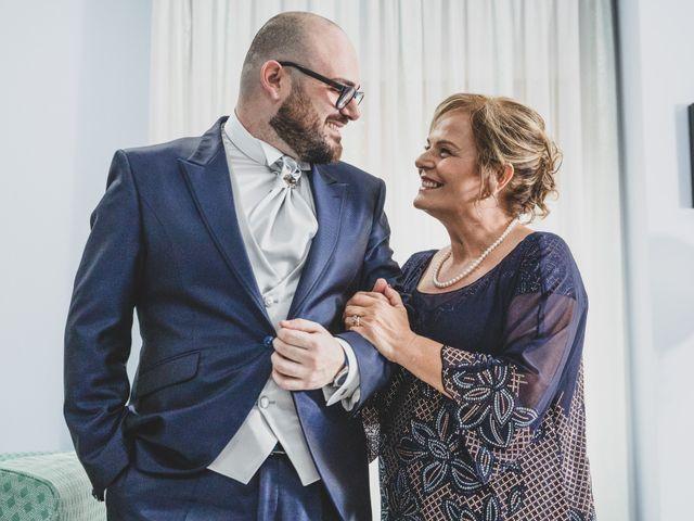 Il matrimonio di Giada e Raffaele a Latina, Latina 46