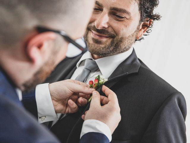 Il matrimonio di Giada e Raffaele a Latina, Latina 48