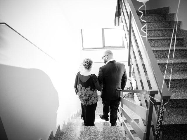 Il matrimonio di Giada e Raffaele a Latina, Latina 49