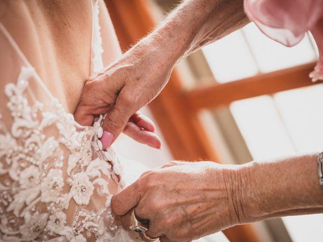 Il matrimonio di Giada e Raffaele a Latina, Latina 54