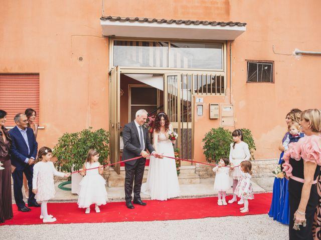 Il matrimonio di Giada e Raffaele a Latina, Latina 57