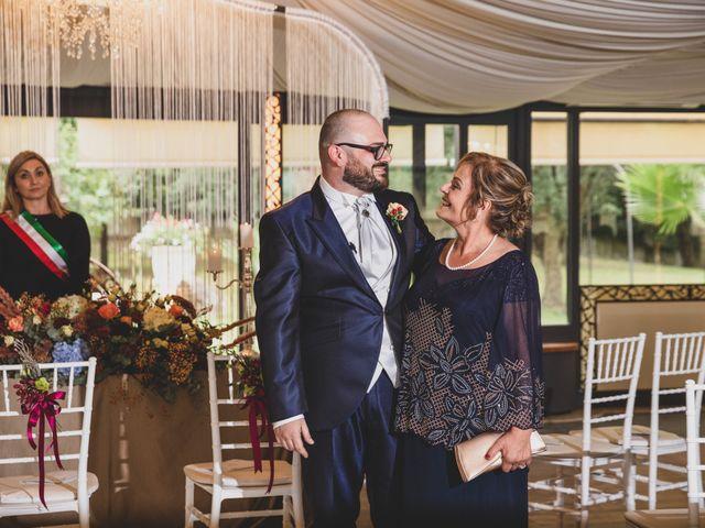 Il matrimonio di Giada e Raffaele a Latina, Latina 59