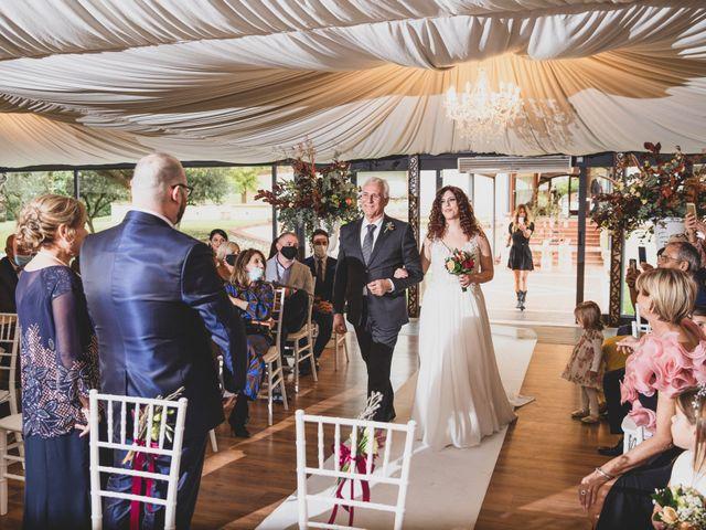 Il matrimonio di Giada e Raffaele a Latina, Latina 60