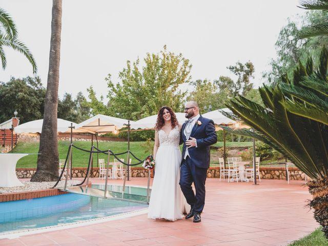 Il matrimonio di Giada e Raffaele a Latina, Latina 65