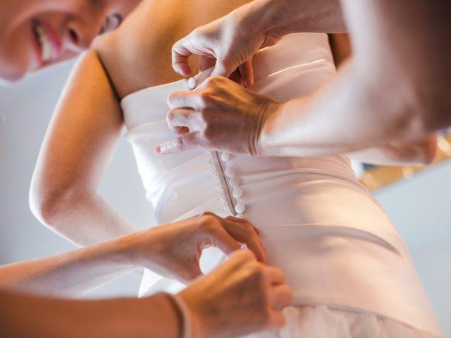 Il matrimonio di Andrea e Martina a Milano, Milano 13