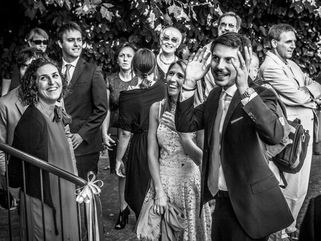 Il matrimonio di Andrea e Martina a Milano, Milano 18