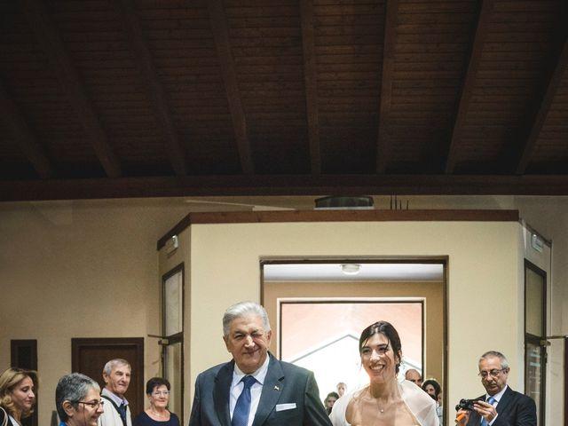 Il matrimonio di Andrea e Martina a Milano, Milano 21