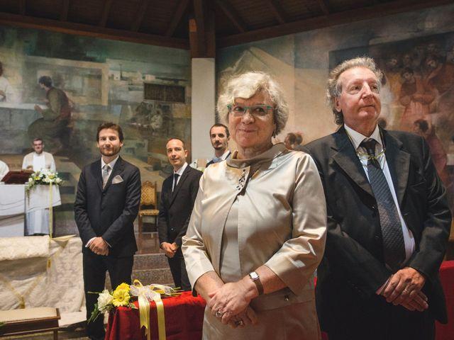Il matrimonio di Andrea e Martina a Milano, Milano 22