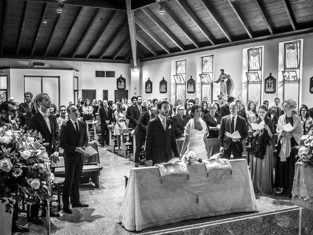 Il matrimonio di Andrea e Martina a Milano, Milano 26
