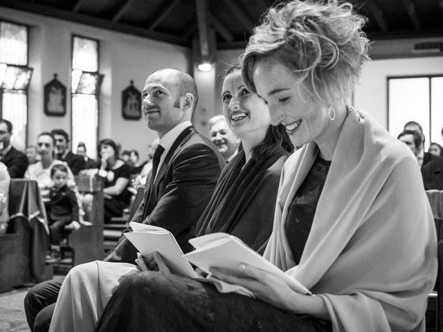 Il matrimonio di Andrea e Martina a Milano, Milano 28