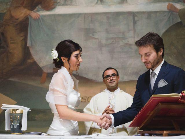 Il matrimonio di Andrea e Martina a Milano, Milano 29