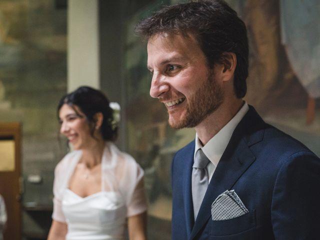 Il matrimonio di Andrea e Martina a Milano, Milano 30