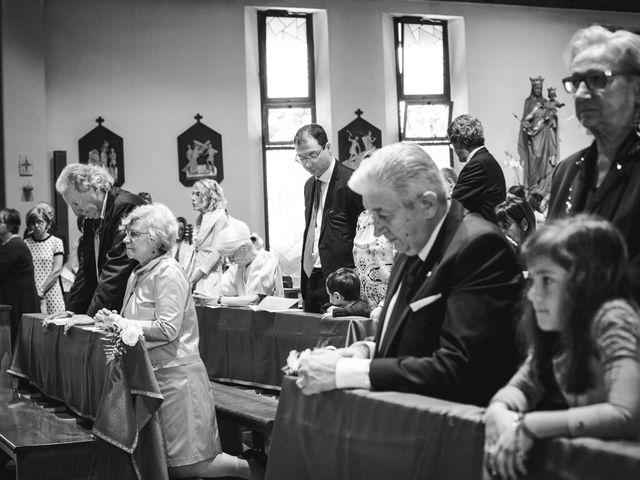 Il matrimonio di Andrea e Martina a Milano, Milano 31
