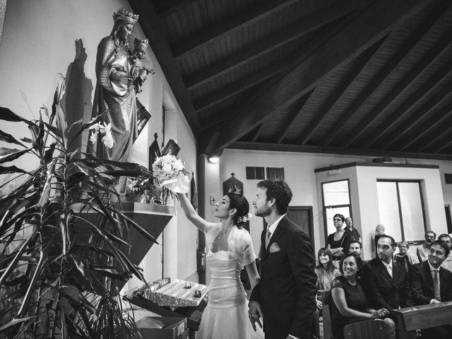 Il matrimonio di Andrea e Martina a Milano, Milano 32