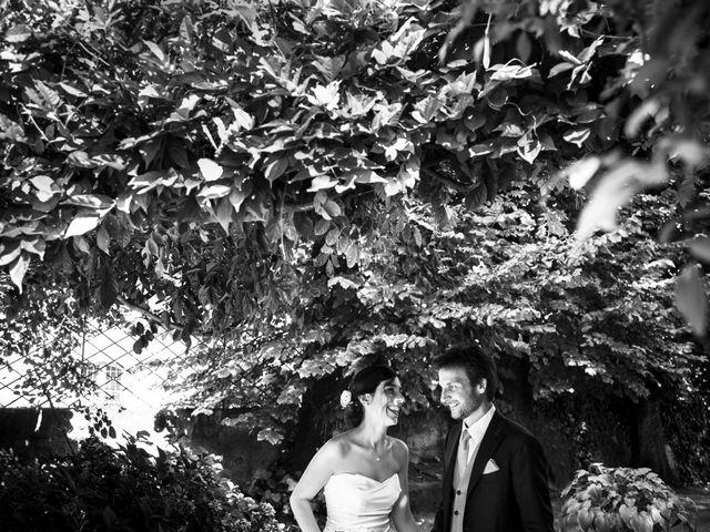 Il matrimonio di Andrea e Martina a Milano, Milano 49