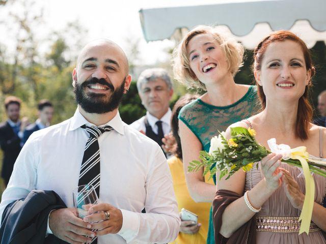 Il matrimonio di Andrea e Martina a Milano, Milano 52