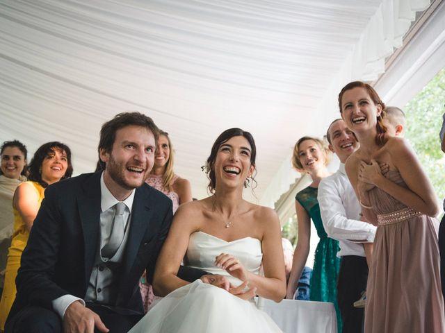 Il matrimonio di Andrea e Martina a Milano, Milano 60