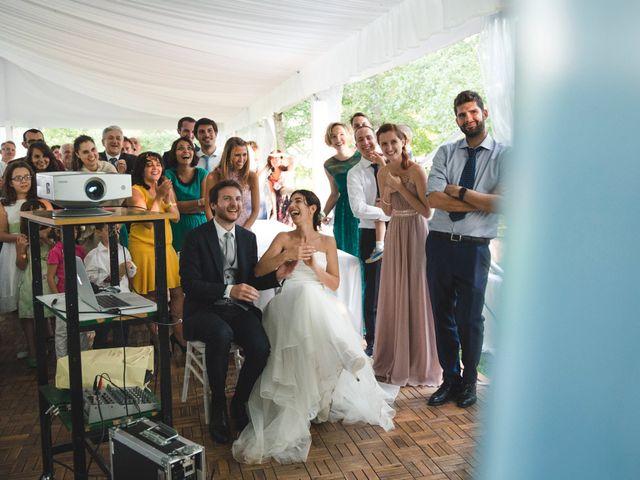 Il matrimonio di Andrea e Martina a Milano, Milano 61