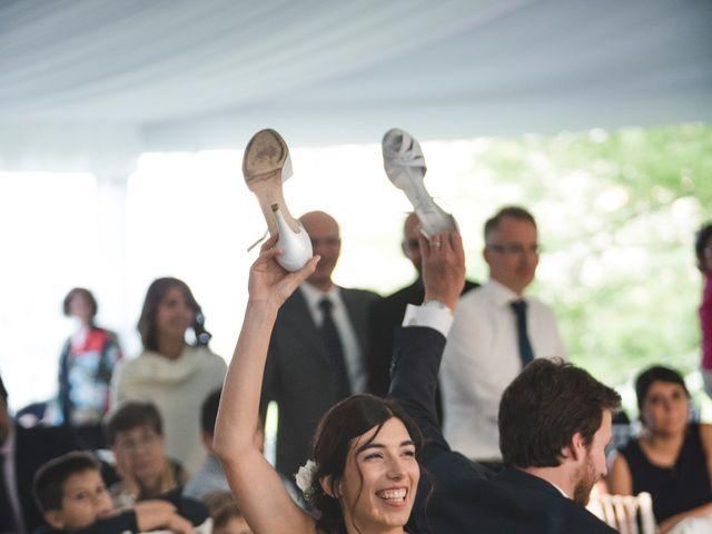 Il matrimonio di Andrea e Martina a Milano, Milano 63