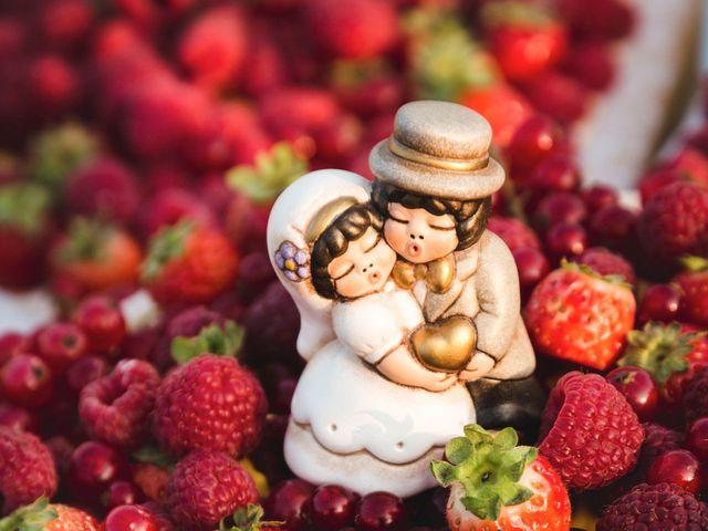 Il matrimonio di Andrea e Martina a Milano, Milano 65