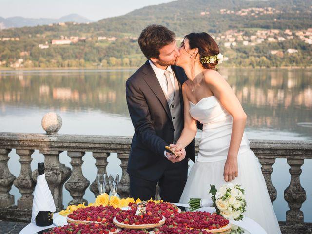 Il matrimonio di Andrea e Martina a Milano, Milano 68
