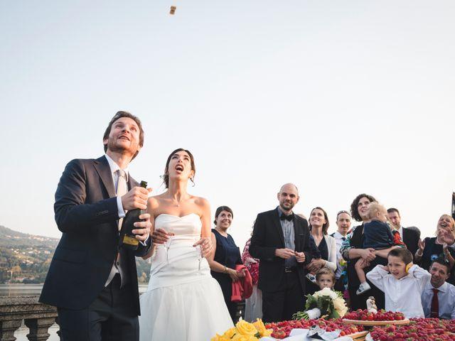 Il matrimonio di Andrea e Martina a Milano, Milano 69