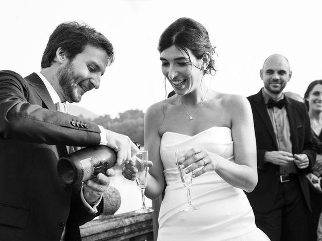 Il matrimonio di Andrea e Martina a Milano, Milano 70