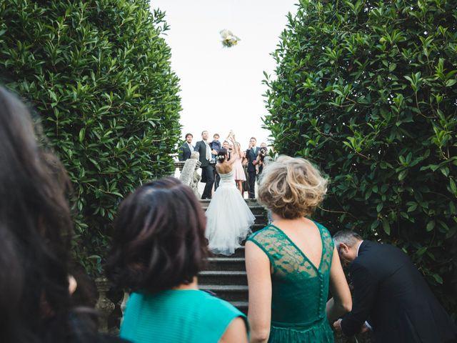 Il matrimonio di Andrea e Martina a Milano, Milano 73