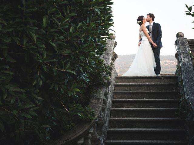 Il matrimonio di Andrea e Martina a Milano, Milano 77