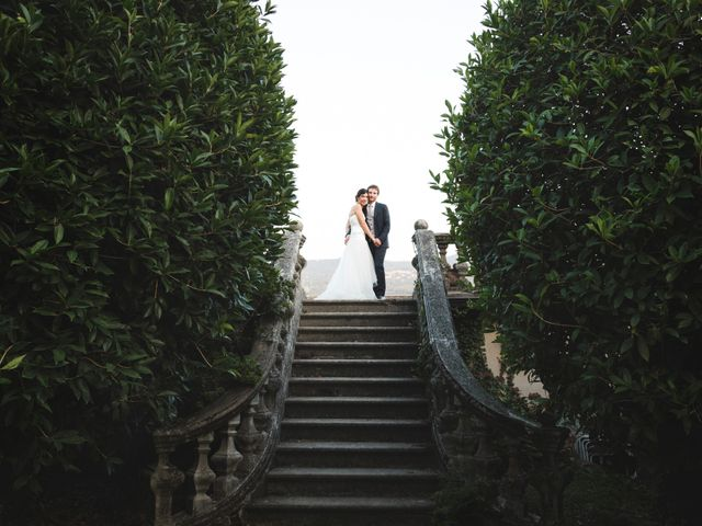 Il matrimonio di Andrea e Martina a Milano, Milano 78