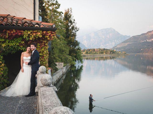 Il matrimonio di Andrea e Martina a Milano, Milano 79
