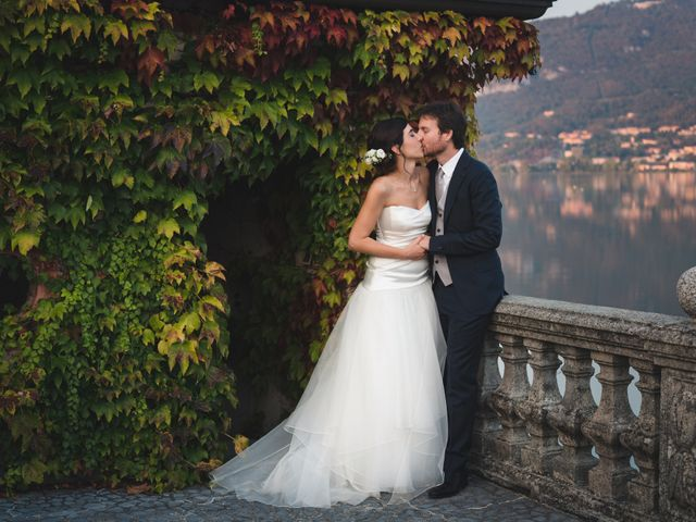 Il matrimonio di Andrea e Martina a Milano, Milano 80