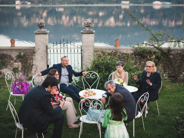 Il matrimonio di Andrea e Martina a Milano, Milano 84