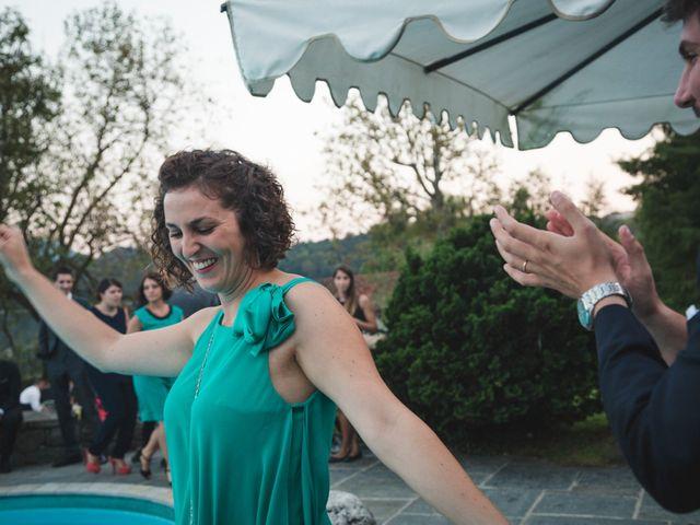 Il matrimonio di Andrea e Martina a Milano, Milano 85