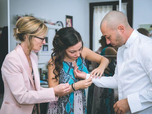 Il matrimonio di Daniel e Chiara a Carate Brianza, Monza e Brianza 5