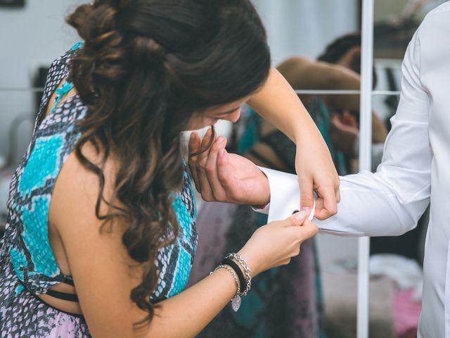 Il matrimonio di Daniel e Chiara a Carate Brianza, Monza e Brianza 6